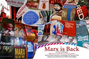 Marx is Back