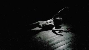 Butoh Dance by Ezio Tangini
