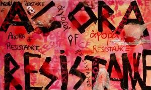Agora of Resistence
