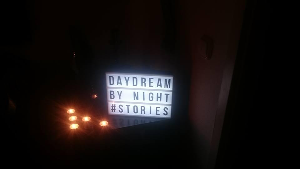 Daydream by night