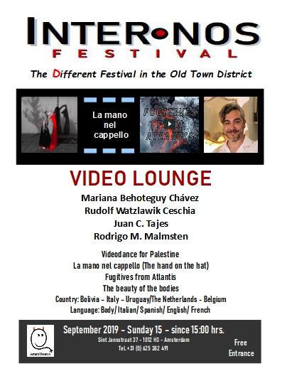 23 - Video Lounge