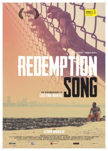 Poster Redemption Song