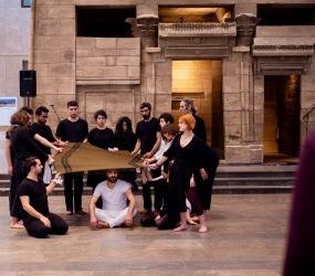 Midden-Oosten Cultuurmarkt 2019 | ©Simone Both